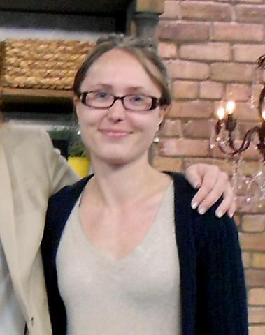 Pauline Szczesniak's picture